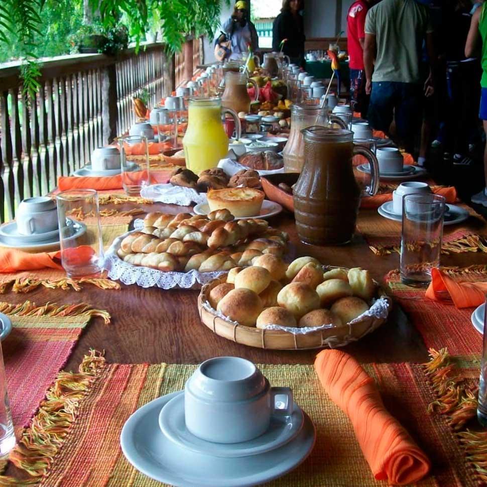 4 lugares para Turismo de Natureza em Pirenópolis Babilônia