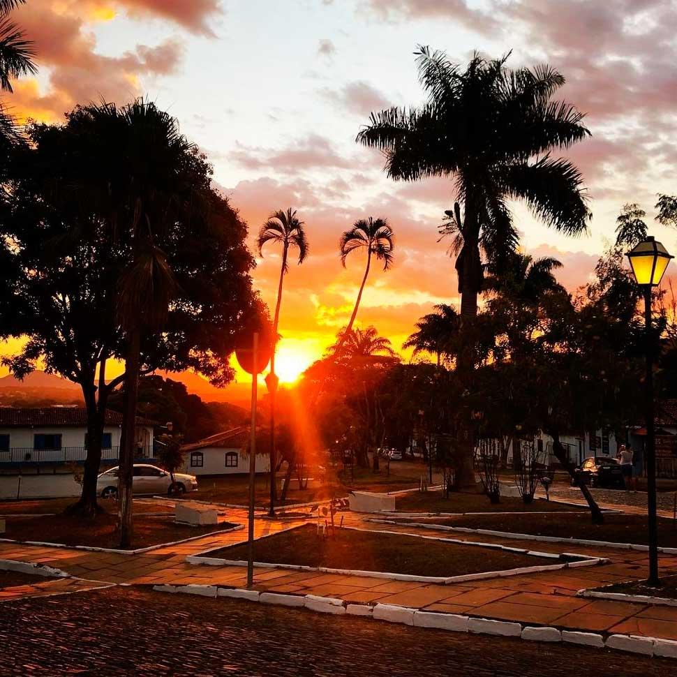 6 passeios para fazer com o mozão em Pirenópolis