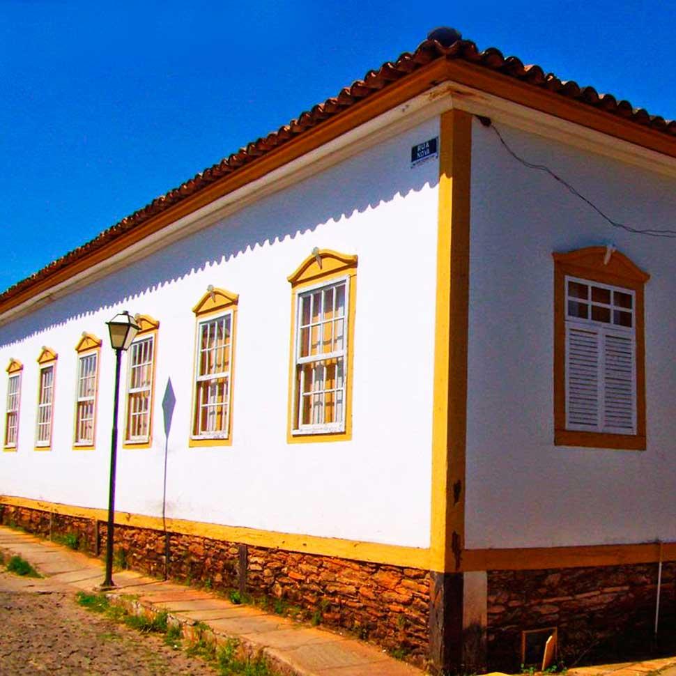 Conheça a história e o legado inestimável de Pompeo Christovam de Pina