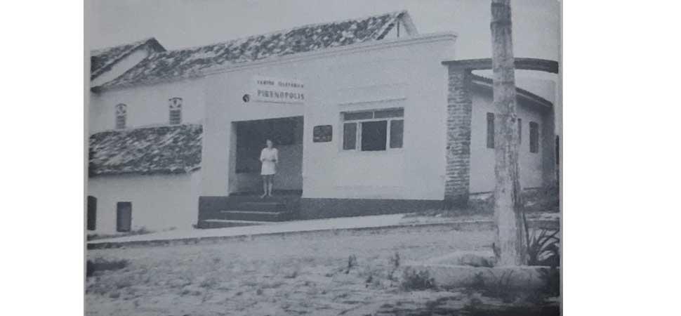 Dia da Telefonista: Conheça a história do primeiro telefone de Pirenópolis