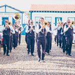 Banda Phoenix realiza recital nesta sexta em comemoração aos 128 anos