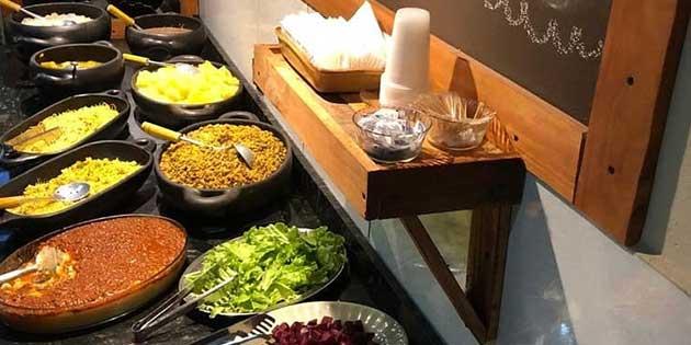Gastronomia - Fazendinha Bar