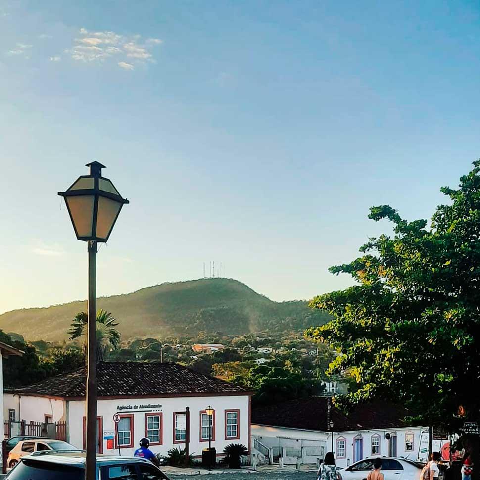 I2 Telecom em Pirenópolis - usuários relatam má prestação do serviço