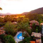 Suítes Refúgio Natureza - paz, aconchego e muito verde em Pirenópolis