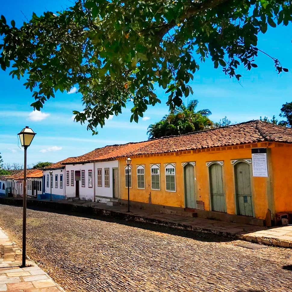 Filme gravado em Pirenópolis participa de festival da Serra Catarinense