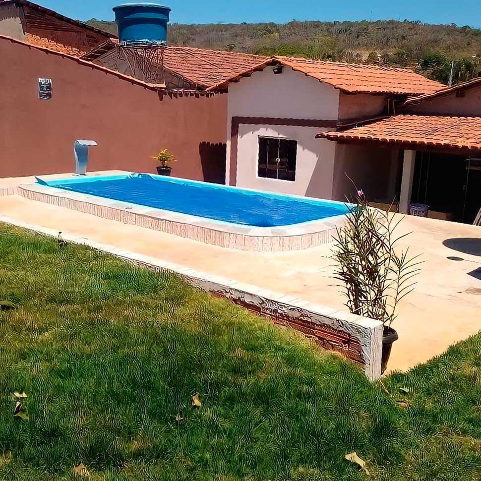 Casa Idelma Ferreira
