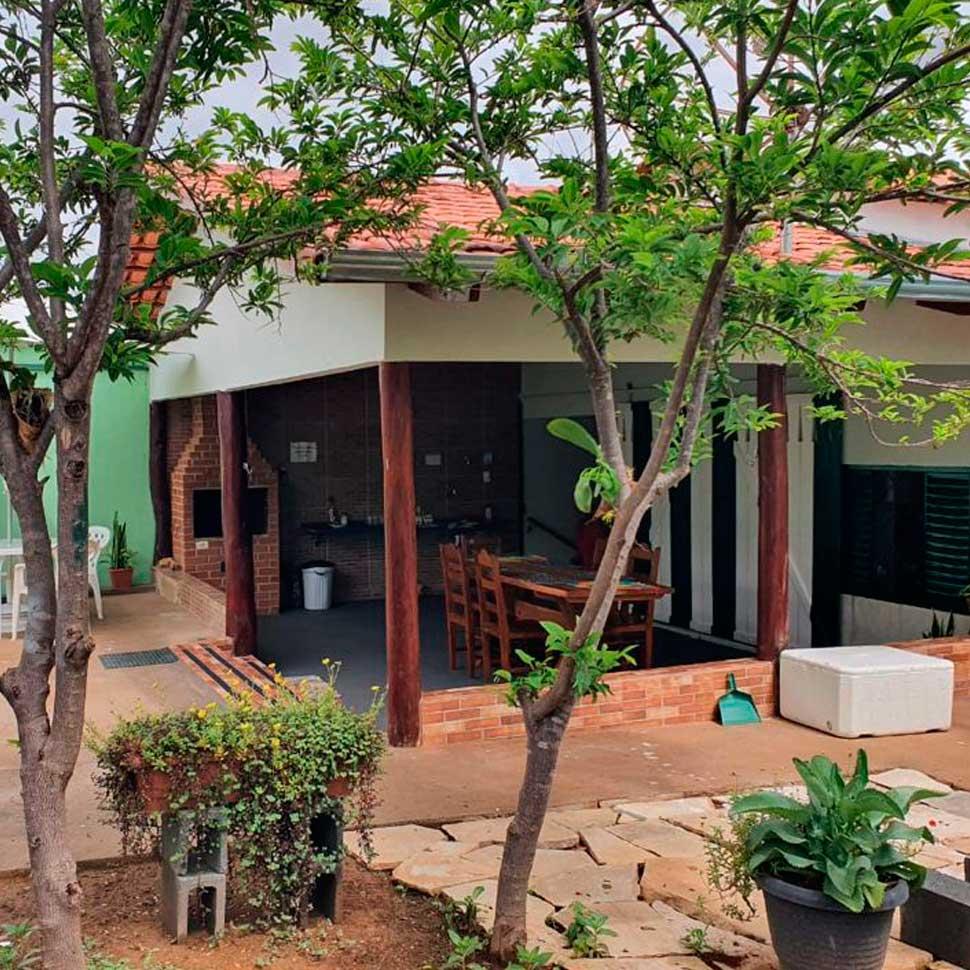 Casa Siqueira