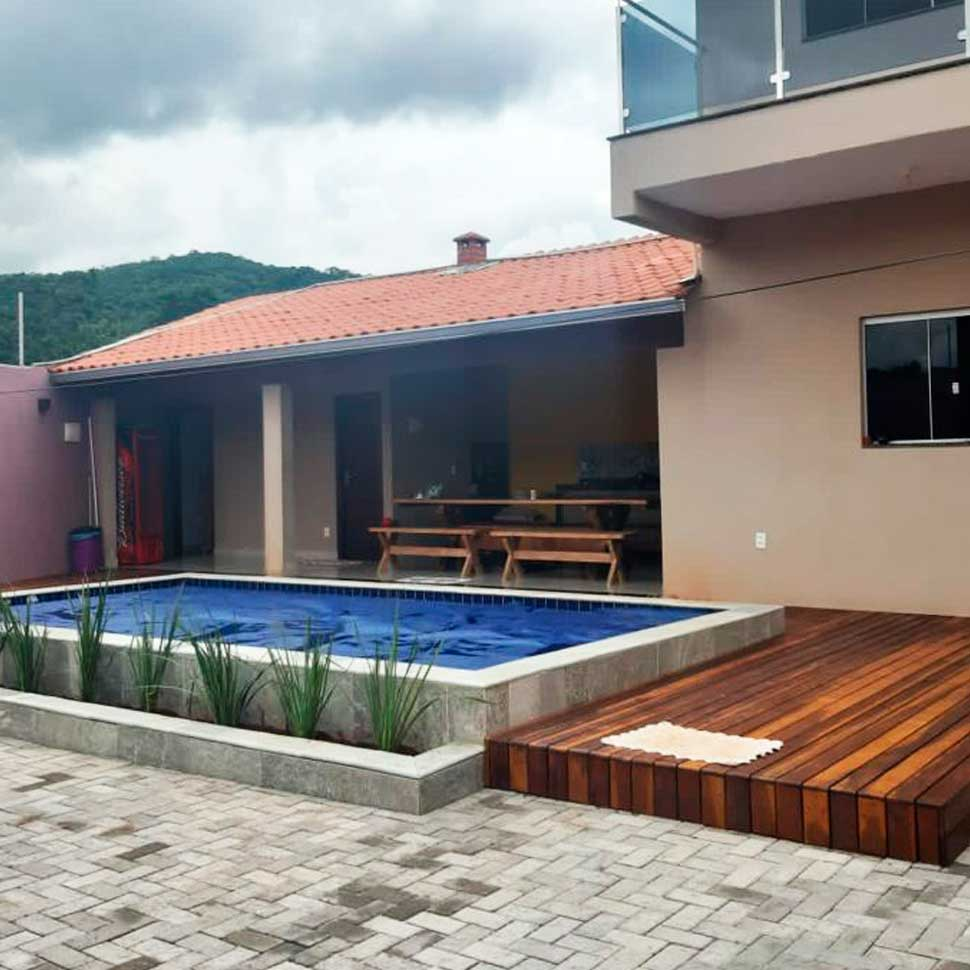 Casa Vidal - Casa para Temporada