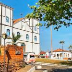 Pirenópolis abre inscrições para o programa Bolsa Transporte Universitário