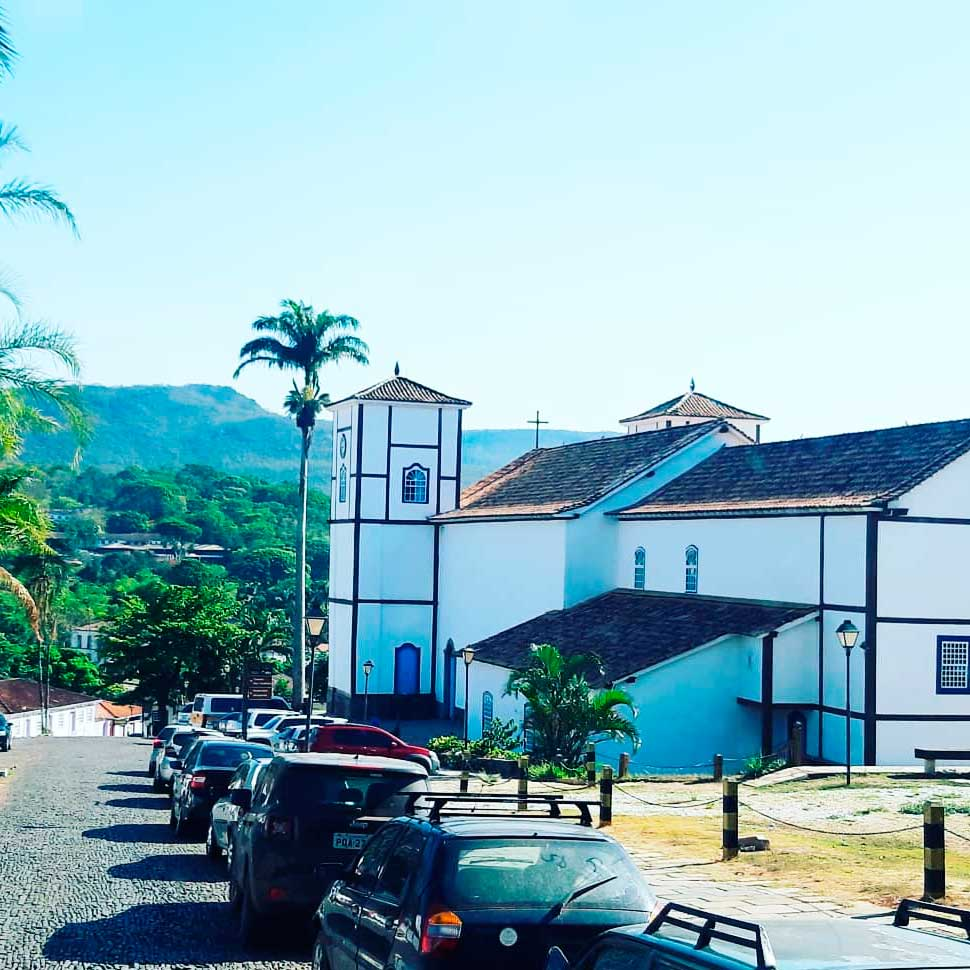 Confira as vagas de emprego disponíveis para setembro em Pirenópolis